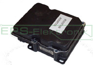 Ford ABS control unit 0265235440