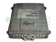0281001537 Iveco Engine Control Units Repair