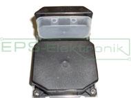 ABS control units: repair