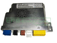 Navigation system for Citroen C5
