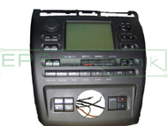 Radio panel for Seat Cordoba