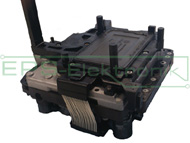 Transmission ECU DSG DQ250 for Audi, VW